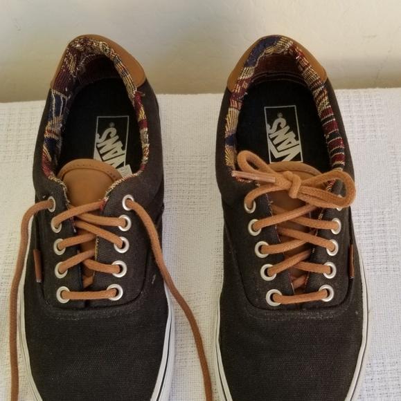 Vans Shoes | Vans 721356 Mens Size 9